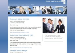 Central-legal-personnel